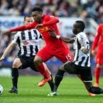 Prediksi Skor Liverpool Vs Newcastle United