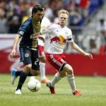 Prediksi Philadelphia Union Vs New York Red Bulls