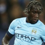 AS Roma Incar Sagna