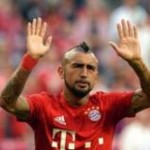 Guardiola Puas Dengan Debut Vidal