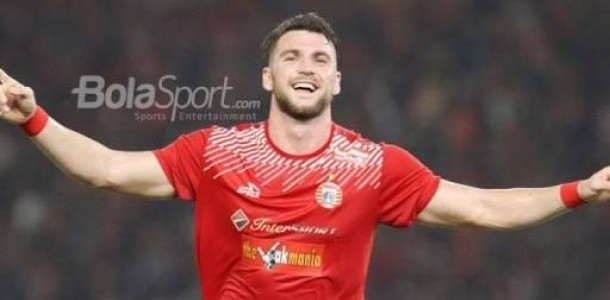 Simic Jadi Top Skor AFC CUP